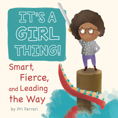 It's a Girl Thing! Cover Image