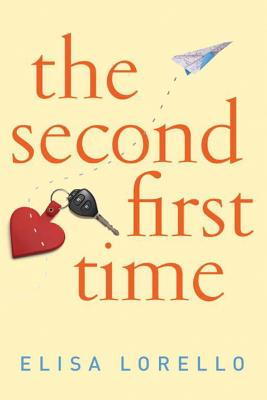 The Second First Time Cover Image