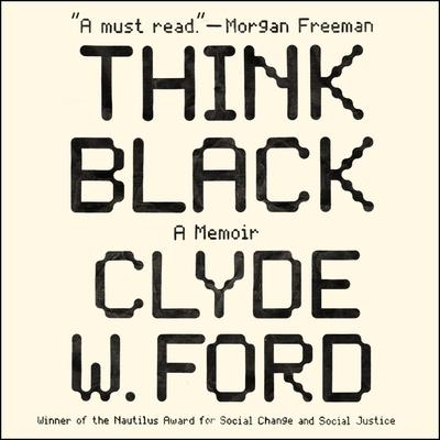 Think Black: A Memoir Cover Image