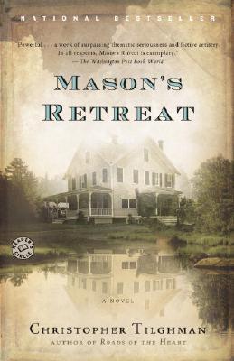 Mason's Retreat Cover