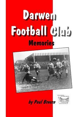 Darwen Football Club Memories Cover Image
