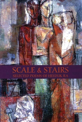 Cover for Scale and Stairs (Korean Voices #13)