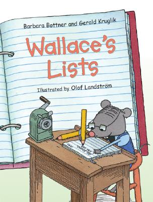 Wallace's Lists Cover