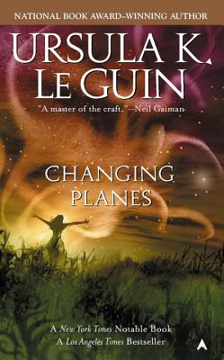 Changing Planes Cover Image