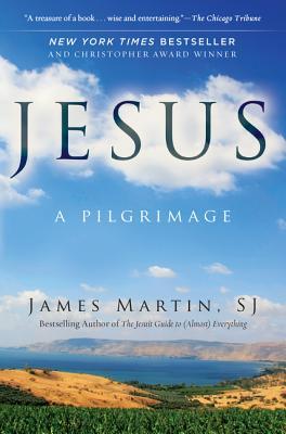 Jesus: A Pilgrimage Cover Image