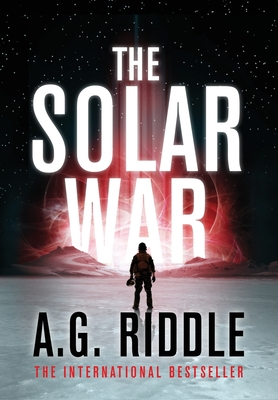 The Solar War Cover Image