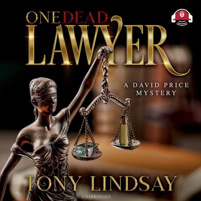 One Dead Lawyer Lib/E Cover Image