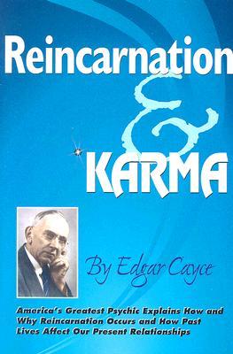 Reincarnation & Karma Cover Image
