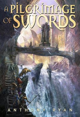 A Pilgrimage of Swords Cover Image