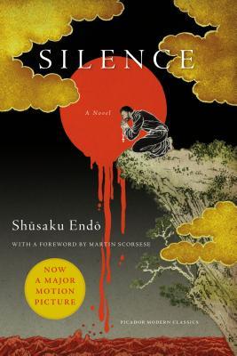 Silence: A Novel (Picador Classics) Cover Image