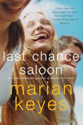 Last Chance Saloon Cover