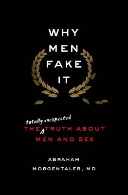Why Men Fake It Cover
