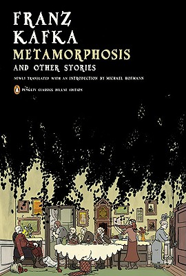 Metamorphosis and Other Stories Cover
