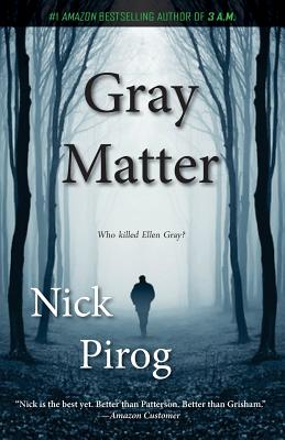 Gray Matter cover image