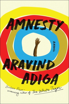 Cover of Amnesty