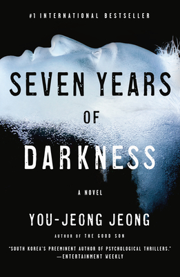 Seven Years of Darkness: A Novel Cover Image