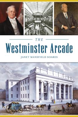 Westminster Arcade Cover Image