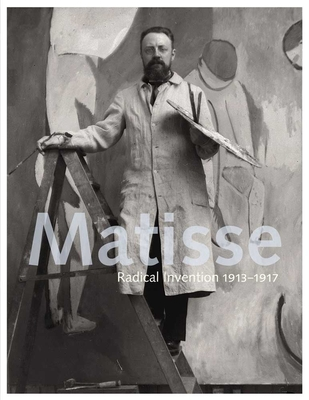 Cover for Matisse