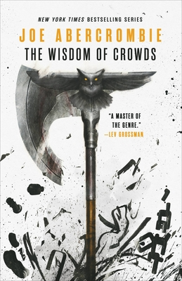 The Wisdom of Crowds (The Age of Madness #3) Cover Image