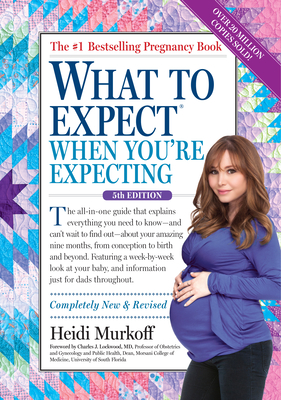 What to Expect When You're Expecting Cover Image
