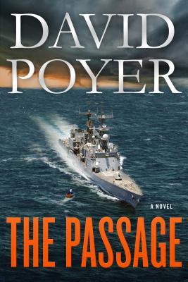 The Passage: A Dan Lenson Novel (Dan Lenson Novels #4) Cover Image