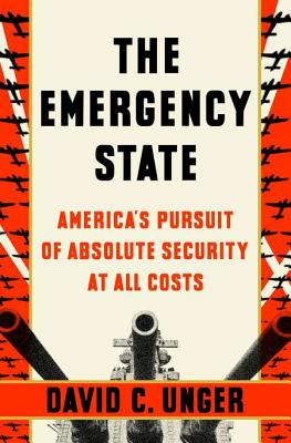 The Emergency State Cover