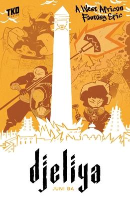 Djeliya Cover Image