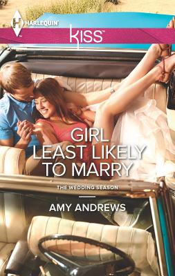 Girl Least Likely to Marry Cover