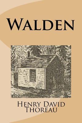 Walden Cover Image