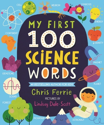 My First 100 Science Words Cover Image