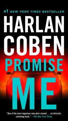 Promise Me (Myron Bolitar #8) Cover Image