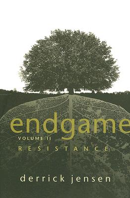 Endgame, Volume 2 Cover