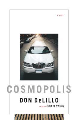 Cosmopolis Cover