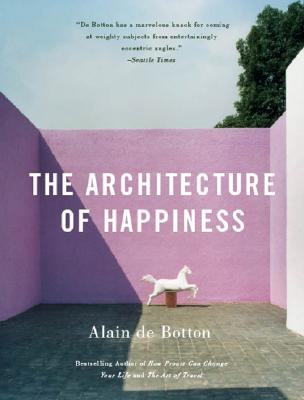 The Architecture of Happiness Cover Image