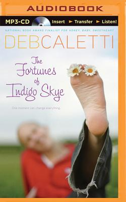 The Fortunes of Indigo Skye Cover Image