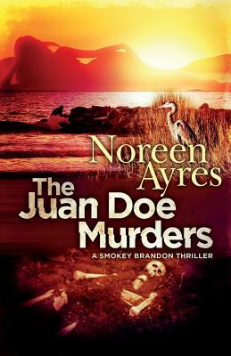 The Juan Doe Murders: A Smokey Brandon Thriller Cover Image