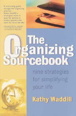 The Organizing Sourcebook Cover