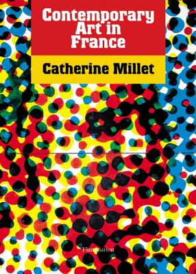 Contemporary Art in France Cover Image