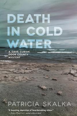 Death in Cold Water (A Dave Cubiak Door County Mystery) Cover Image