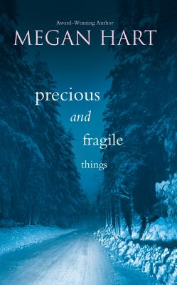 Precious and Fragile Things Cover Image