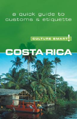 Costa Rica - Culture Smart! Cover