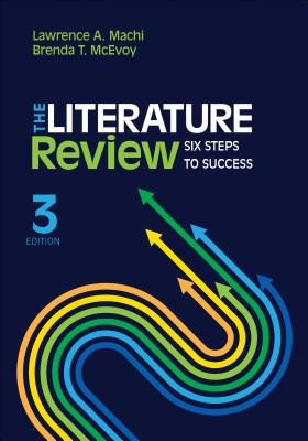 The Literature Review: Six Steps to Success Cover Image
