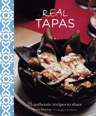 Real Tapas Cover Image