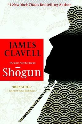 Shogun cover image