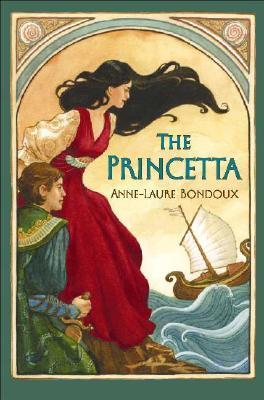 The Princetta Cover