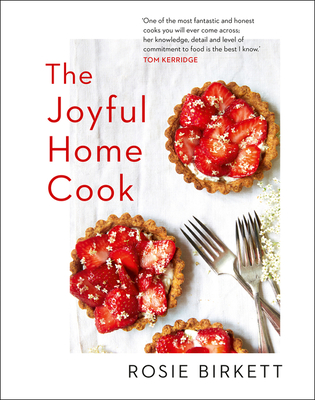 The Joyful Home Cook Cover Image