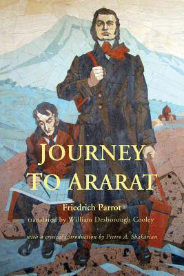 Journey to Ararat Cover Image