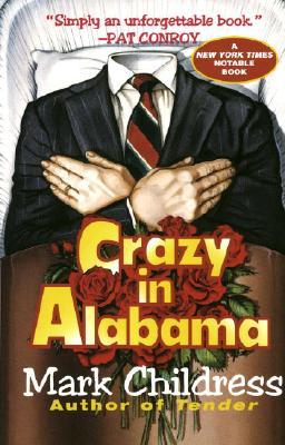 Crazy in Alabama Cover