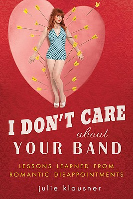I Don't Care about Your Band Cover