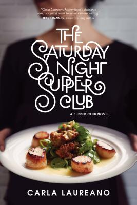 Cover for The Saturday Night Supper Club